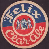 Beer coaster clarysse-2-small