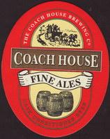 Pivní tácek coach-house-1-small