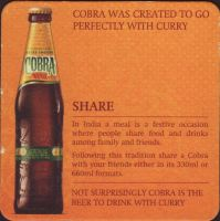 Pivní tácek cobra-10-small
