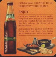 Beer coaster cobra-10-zadek-small