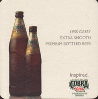 Beer coaster cobra-5-small