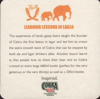 Beer coaster cobra-5-zadek-small