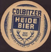 Beer coaster colbitzer-5-small