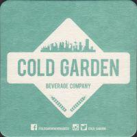 Pivní tácek cold-garden-1-small