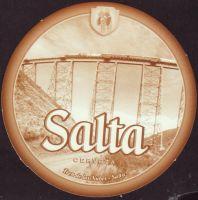 Pivní tácek compania-cervecerias-unidas-argentina-1-small