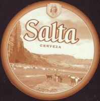 Beer coaster compania-cervecerias-unidas-argentina-3-small