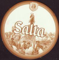 Beer coaster compania-cervecerias-unidas-argentina-4