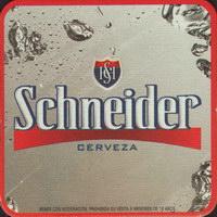 Beer coaster compania-industrial-cerveceria-schneider-1-small