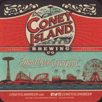 Beer coaster coney-island-1-small