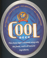 Beer coaster cool-beer-1-zadek