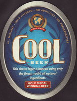 Beer coaster cool-beer-3