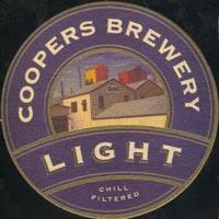 Pivní tácek coopers-1