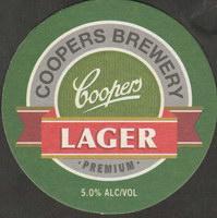 Pivní tácek coopers-10-small