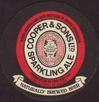 Pivní tácek coopers-12-small