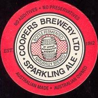 Pivní tácek coopers-2