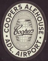 Pivní tácek coopers-25-small