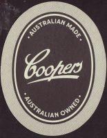 Pivní tácek coopers-25-zadek-small