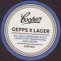 Pivní tácek coopers-35-zadek-small