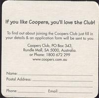 Pivní tácek coopers-5-zadek
