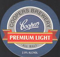 Pivní tácek coopers-6