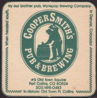 Beer coaster coopersmiths-1-small