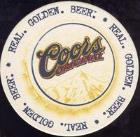 Pivní tácek coors-1-zadek