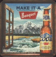 Beer coaster coors-125-zadek-small