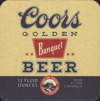 Beer coaster coors-135-small