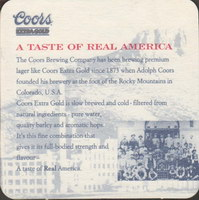 Beer coaster coors-33-zadek-small