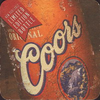 Beer coaster coors-44-zadek-small