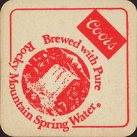 Beer coaster coors-45-small