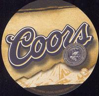 Pivní tácek coors-5-oboje