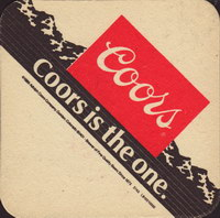 Beer coaster coors-50-oboje-small