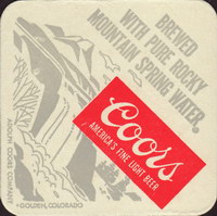 Beer coaster coors-53-oboje-small