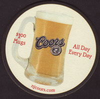 Beer coaster coors-64-small