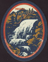 Beer coaster coors-68-zadek-small