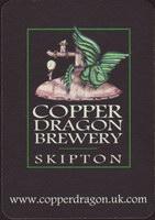 Pivní tácek copper-dragon-1-small
