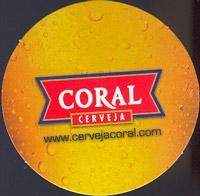 Pivní tácek coral-3