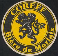 Pivní tácek coreff-1