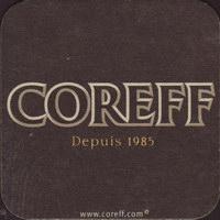 Pivní tácek coreff-10-small
