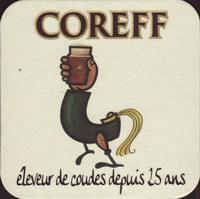 Pivní tácek coreff-12-zadek-small