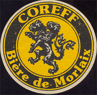 Pivní tácek coreff-2
