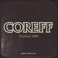 Pivní tácek coreff-22-small