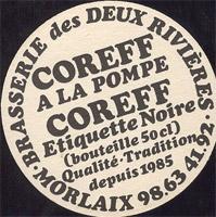 Pivní tácek coreff-3-zadek