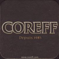 Pivní tácek coreff-33-small