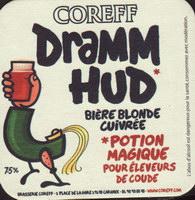 Pivní tácek coreff-38-zadek-small