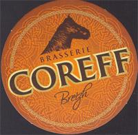 Pivní tácek coreff-4