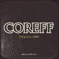 Pivní tácek coreff-40-small