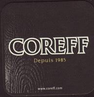 Pivní tácek coreff-50-small