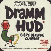 Pivní tácek coreff-52-zadek-small